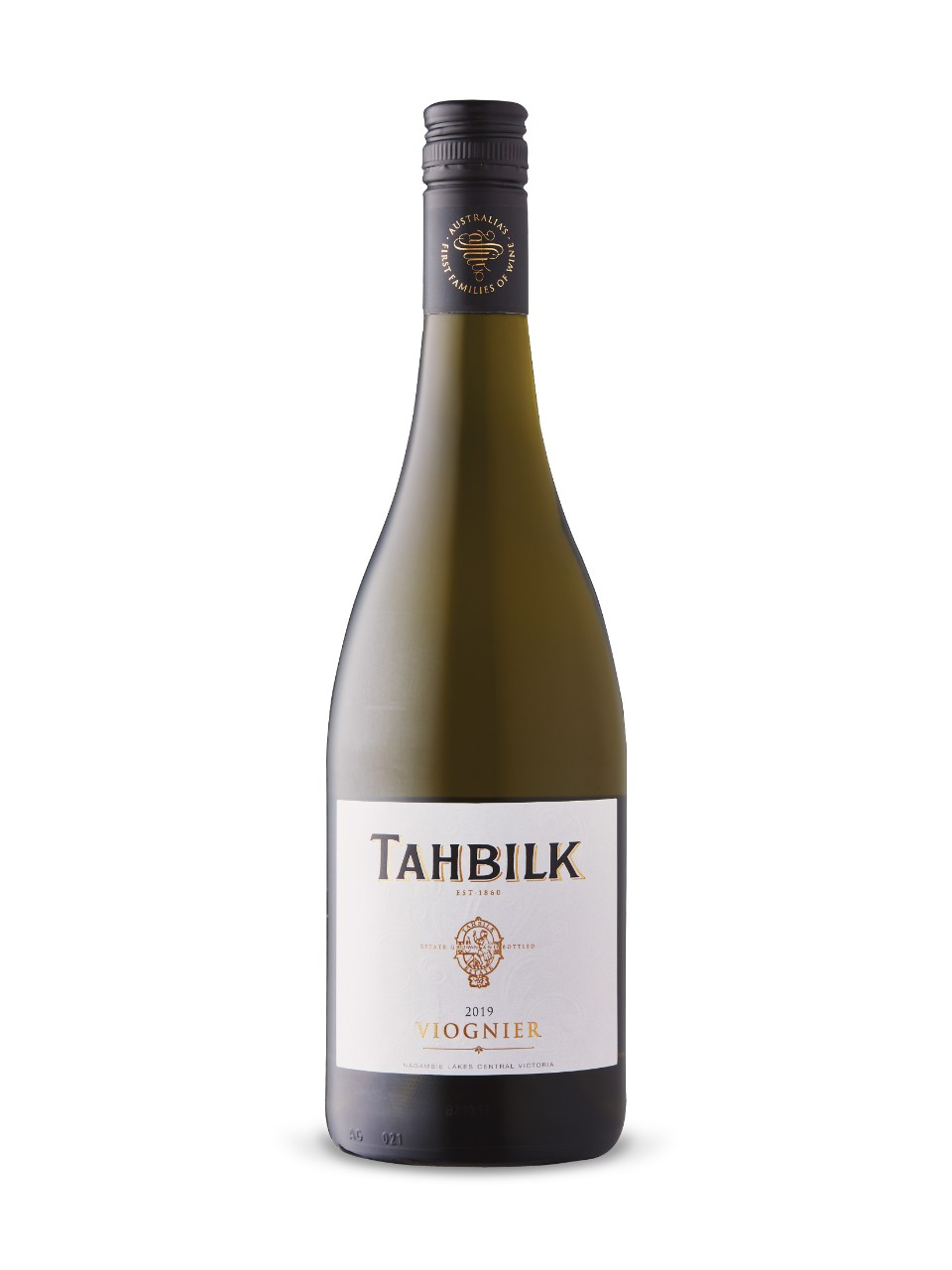 Image for Tahbilk Viognier 2018 from LCBO