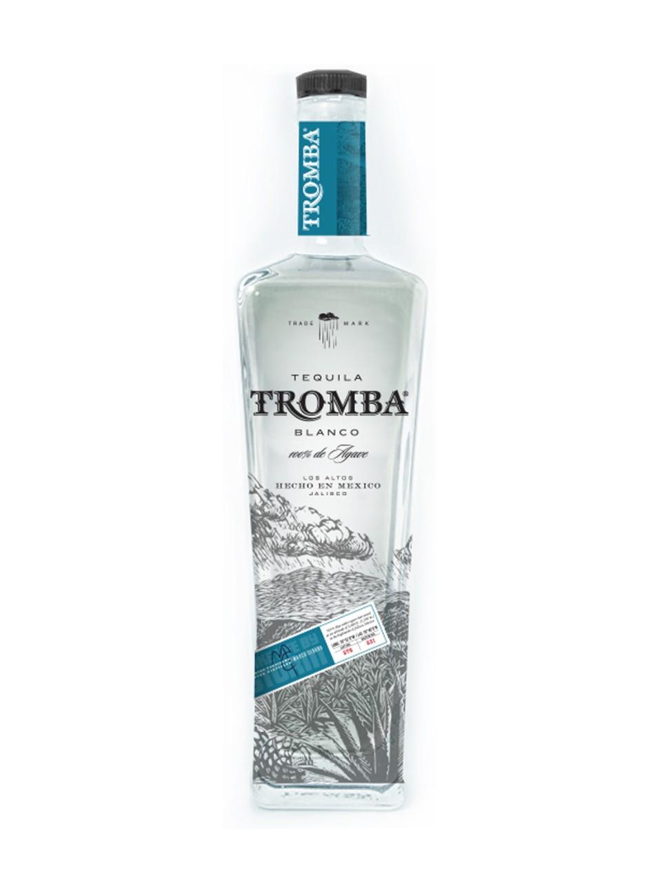 Tequila tromba blanco lcbo - Banco blanco ...