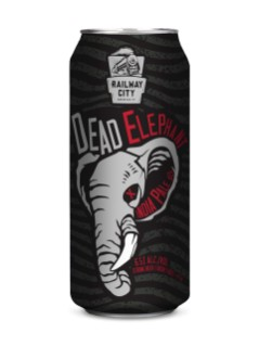 Railway City Brewing Dead Elephant Ale