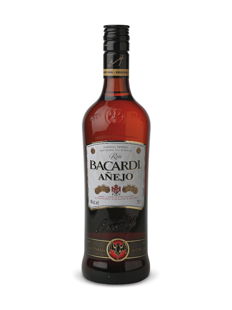 Rum bacardi reserva a0f1ejo