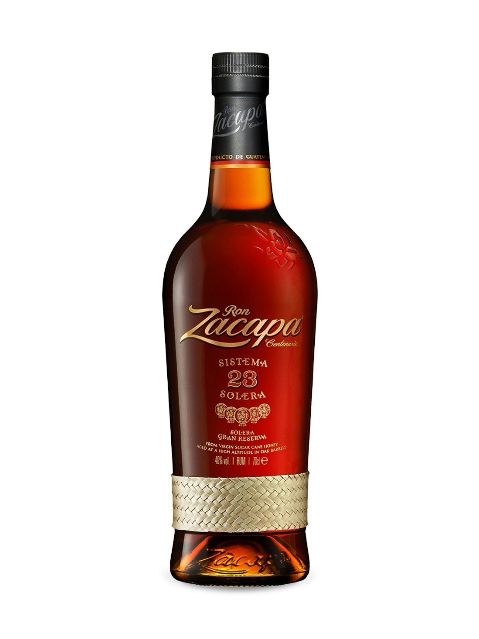 Ron zacapa 23 centenario rum lcbo for Food bar zacapa