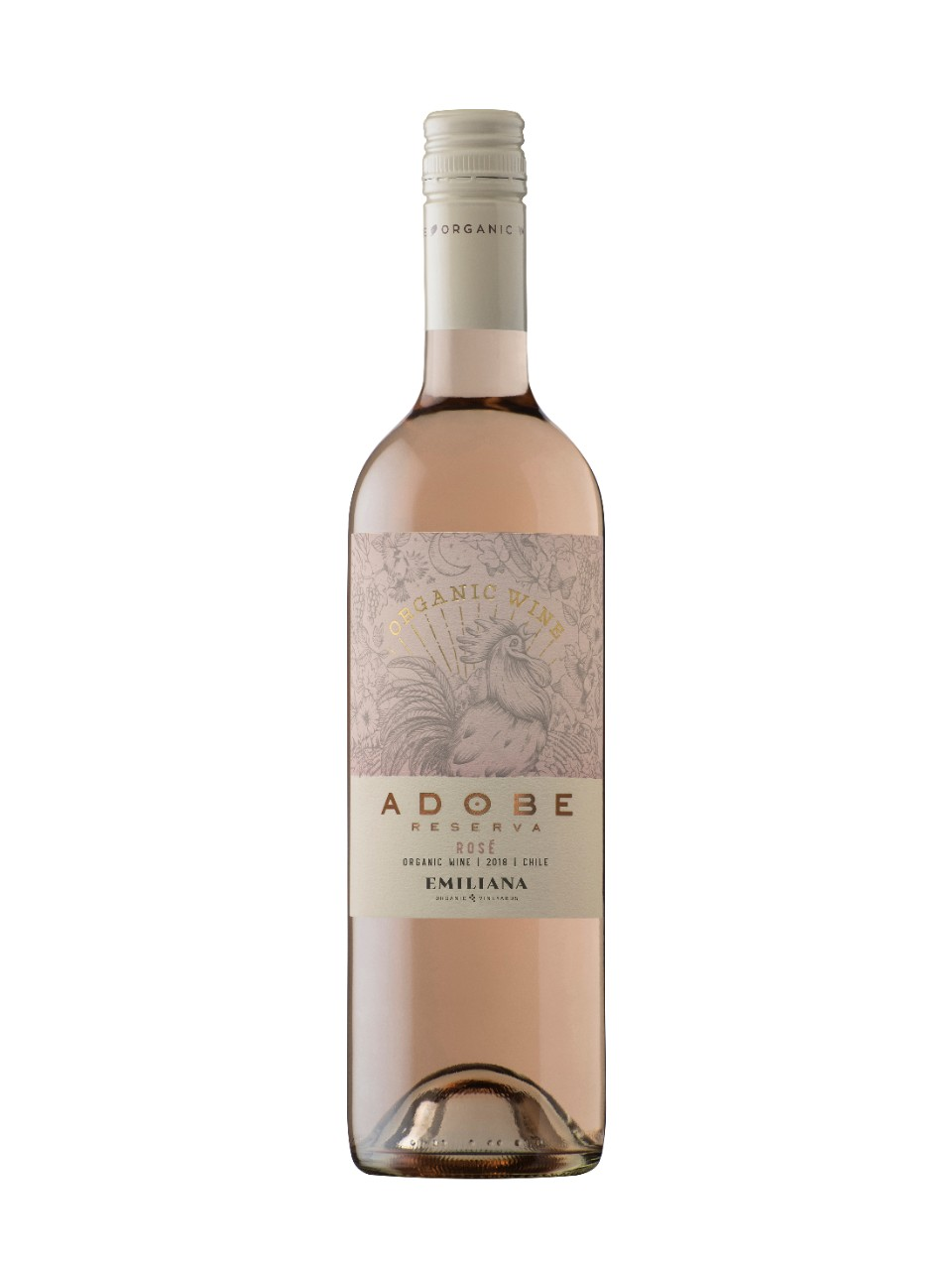 Image for Adobe Reserva Rosé Organic from LCBO