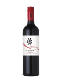 G. Marquis The Red Line Merlot VQA