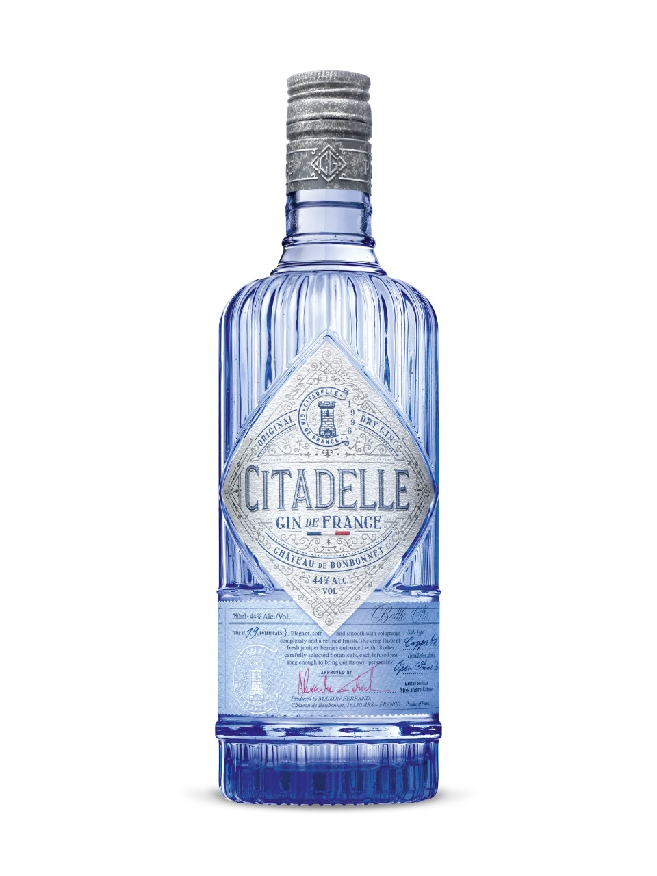 Image for Citadelle Gin from LCBO