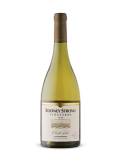 Rodney Strong Chalk Hill Chardonnay 2017