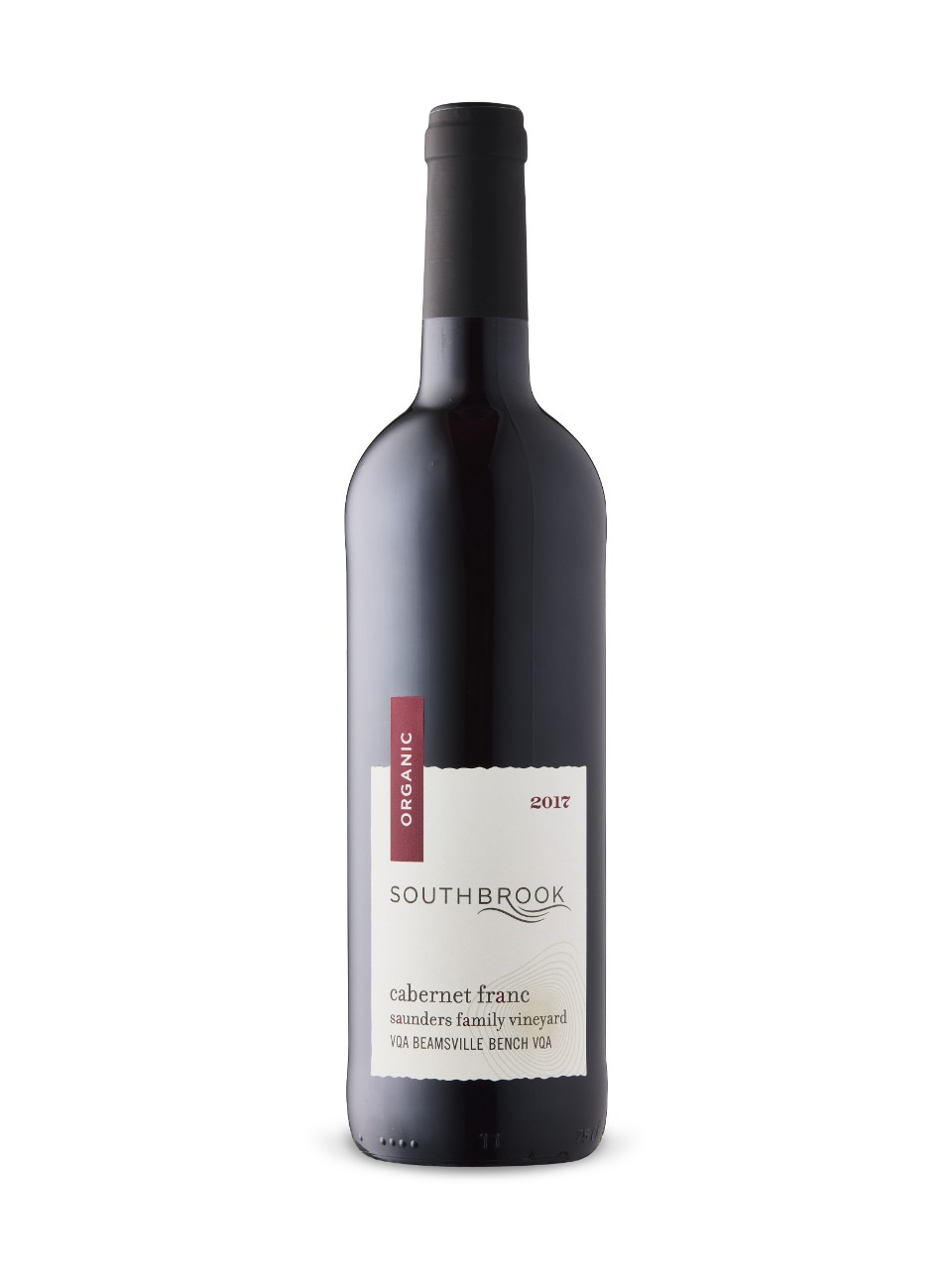 Southbrook Saunders Family Vineyard Cabernet Franc 2017 from LCBO