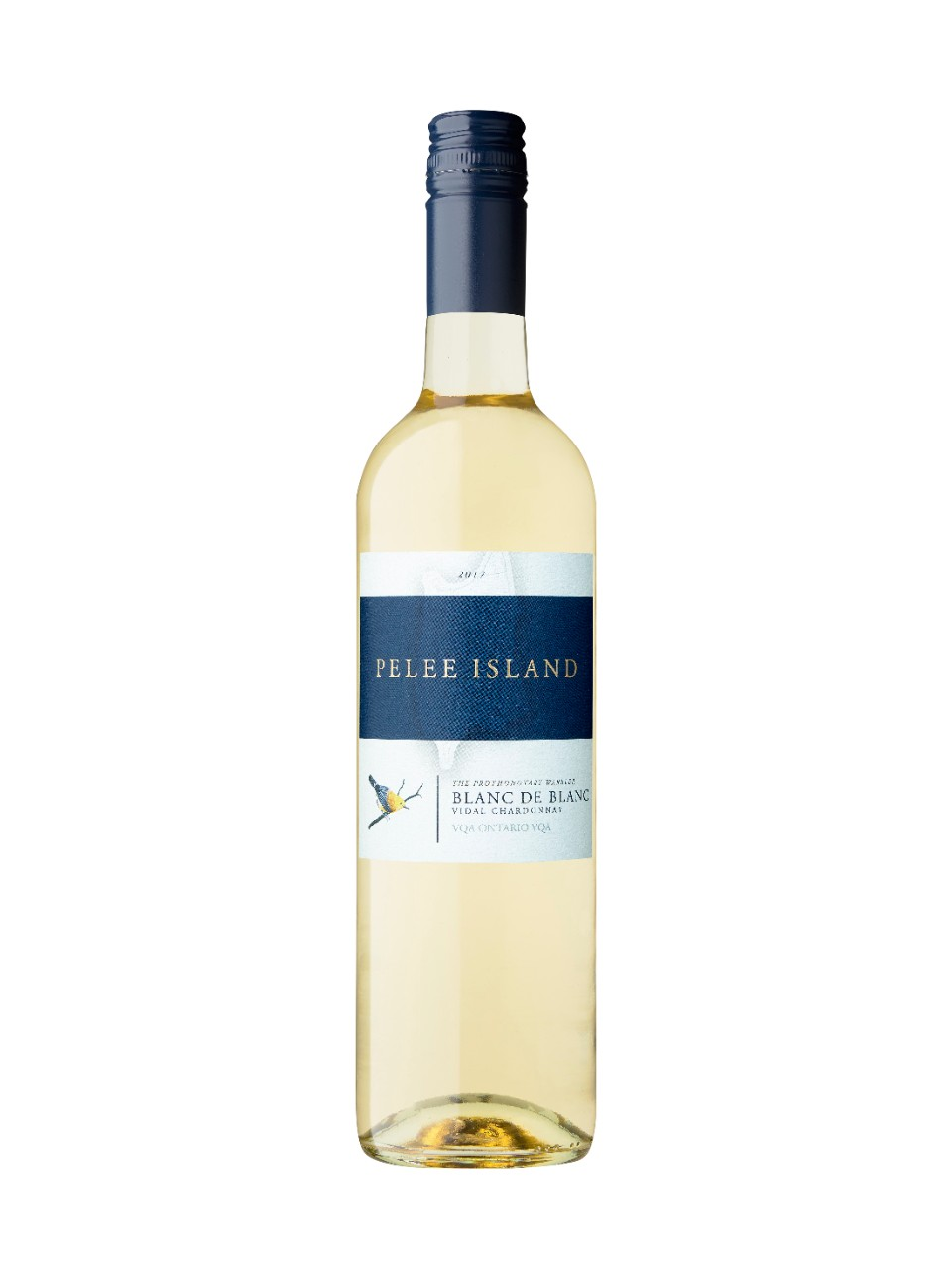Image for Pelee Island Blanc de Blanc VQA from LCBO