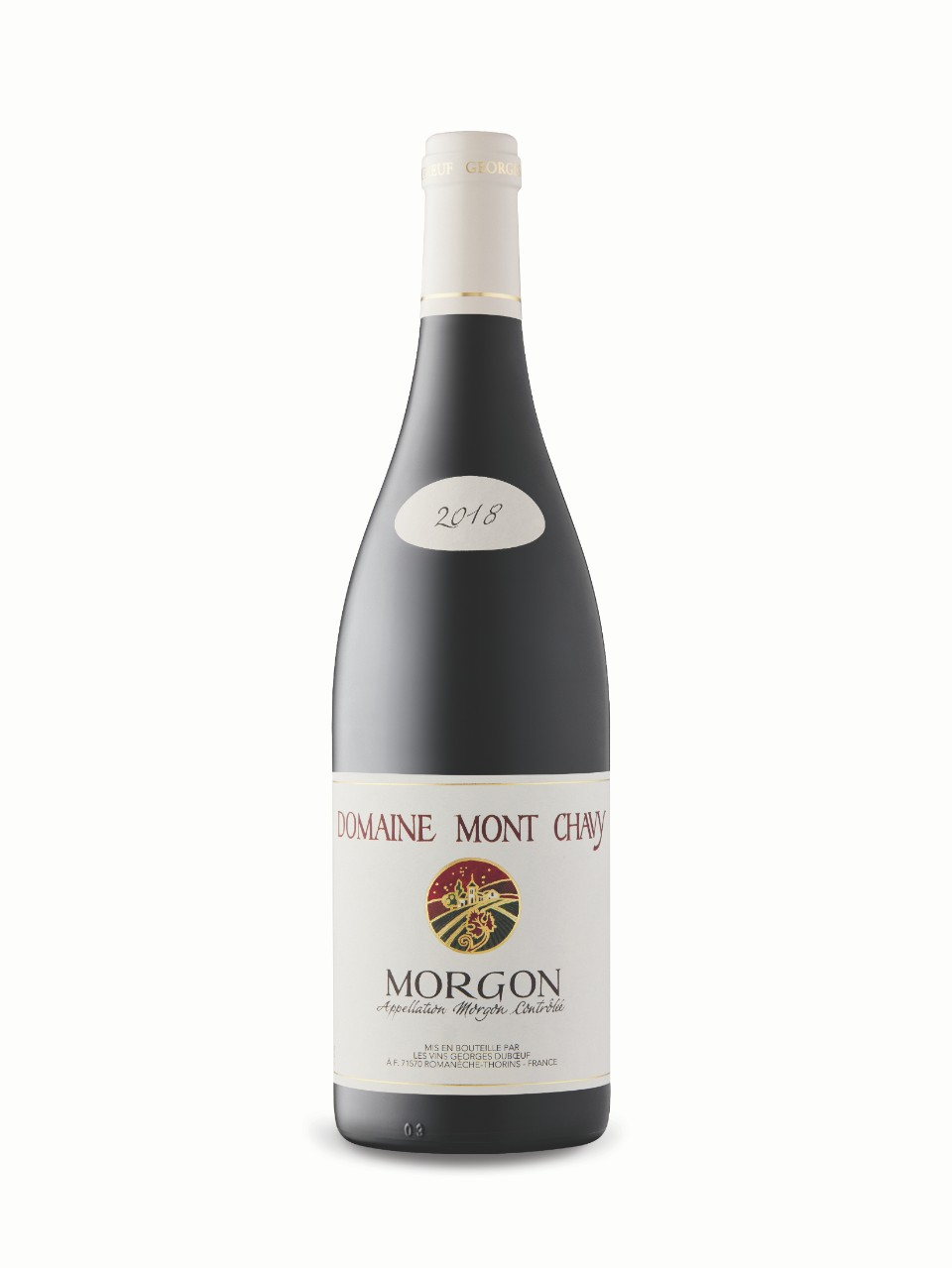 Image for Georges Duboeuf Domaine Mont Chavy Morgon 2016 from LCBO