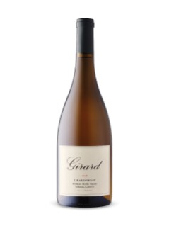 Girard Russian River Valley Chardonnay 2015