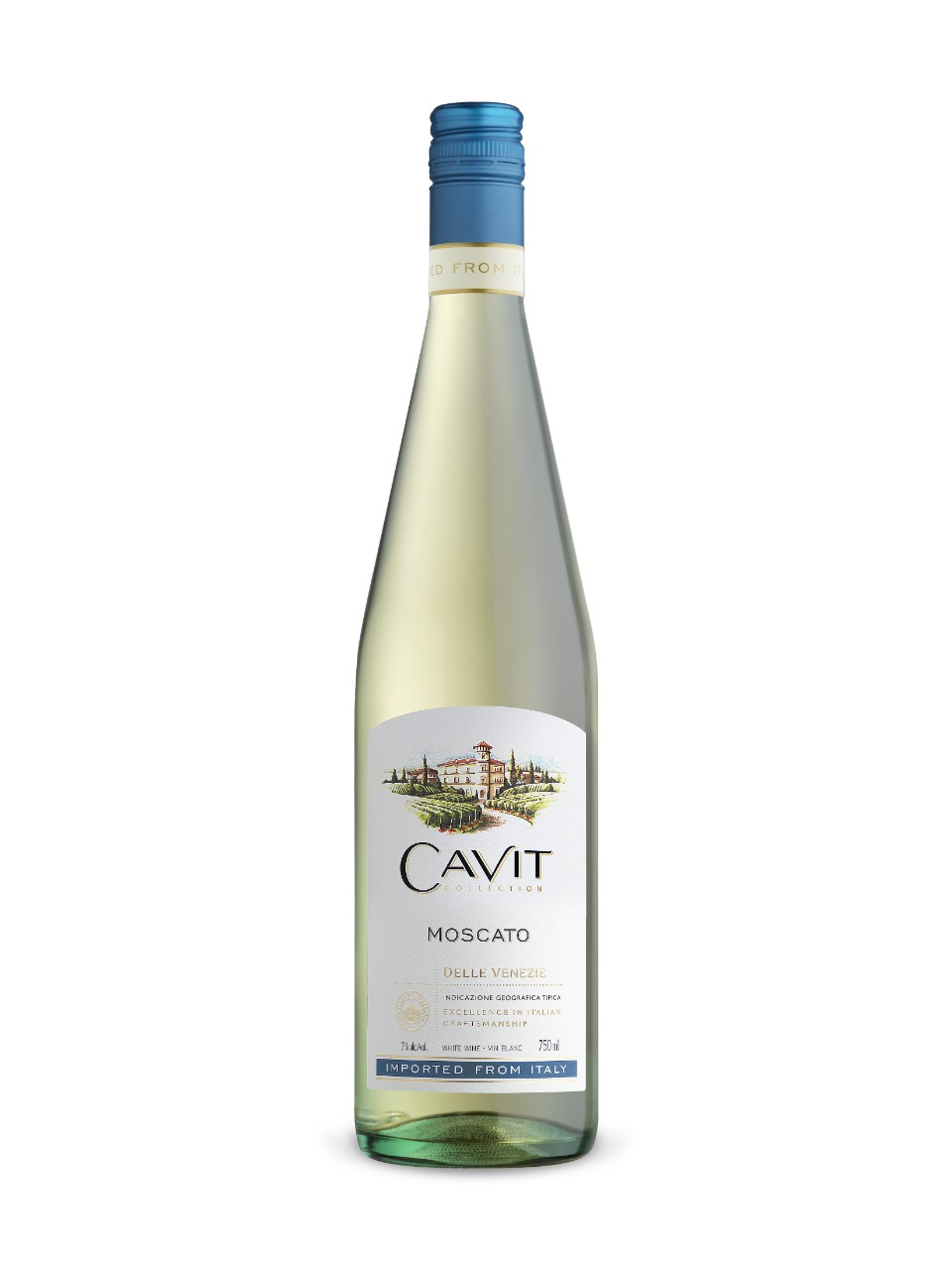 Image for Cavit Collection Moscato Pavia IGT from LCBO