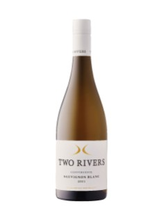 Two Rivers Convergence Sauvignon Blanc 2017