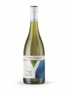 Sauvignon Blanc Marlborough Yealands