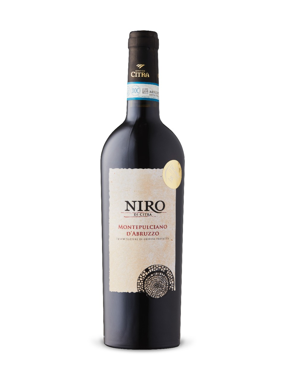 Image for Niro Montepulciano d'Abruzzo 2016 from LCBO