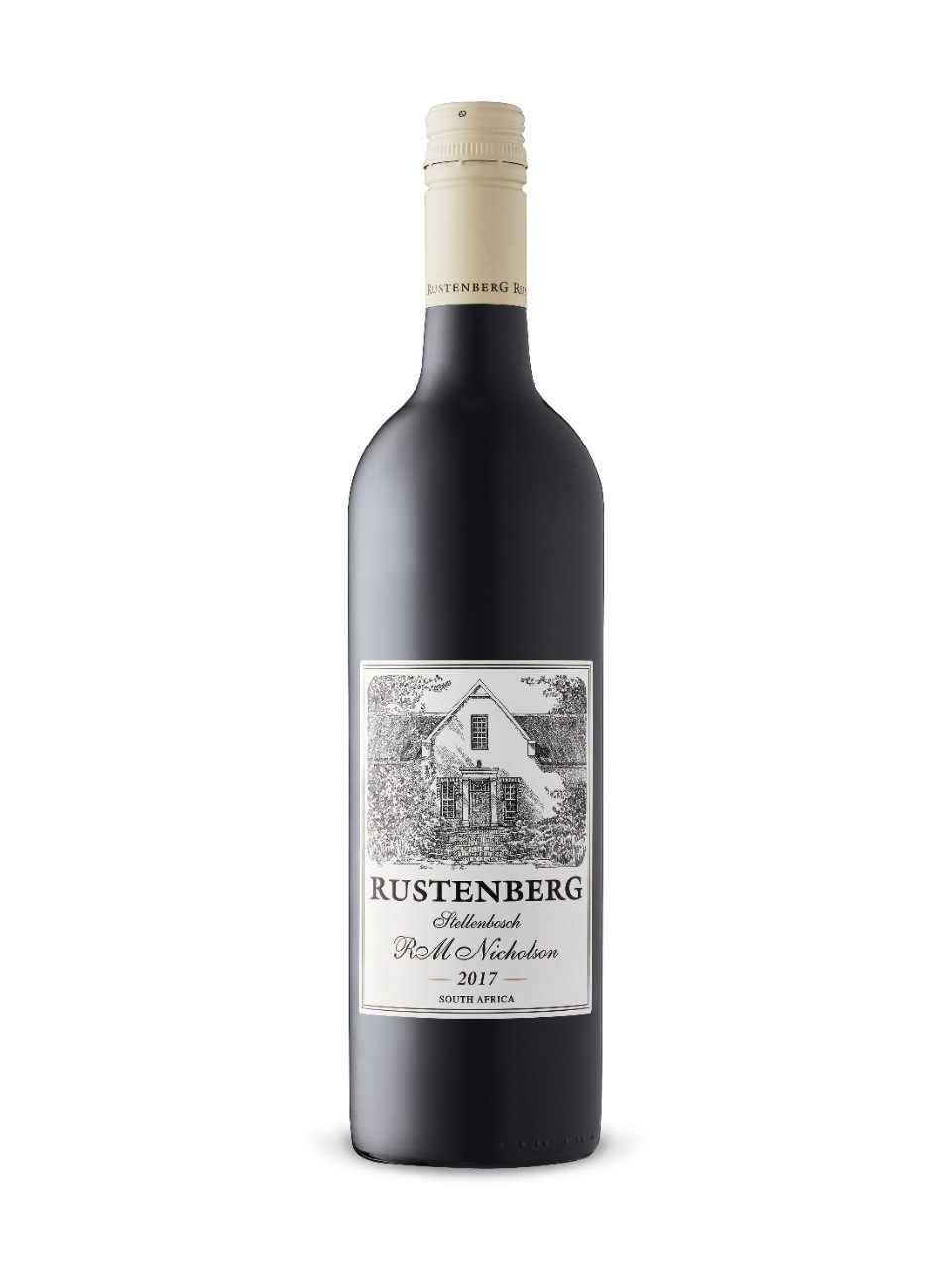 Image for Rustenberg RM Nicholson 2017 from LCBO