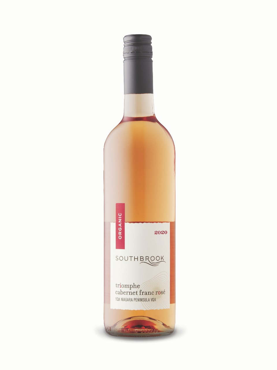Image for Southbrook Triomphe Organic Cabernet Franc Rosé 2018 from LCBO