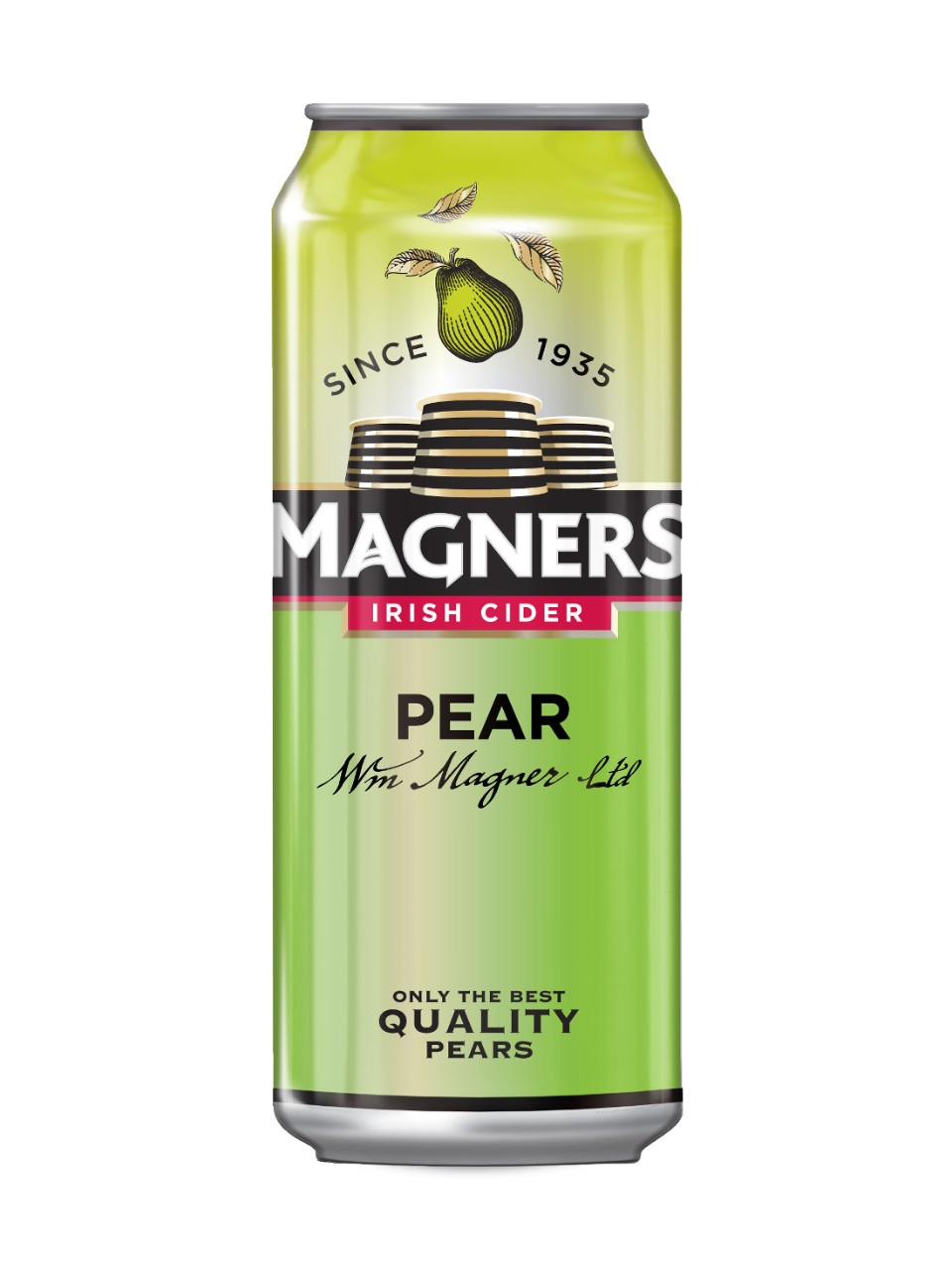 Image for Magners Pear Cider from LCBO