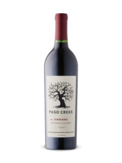 Paso Creek Zinfandel 2017