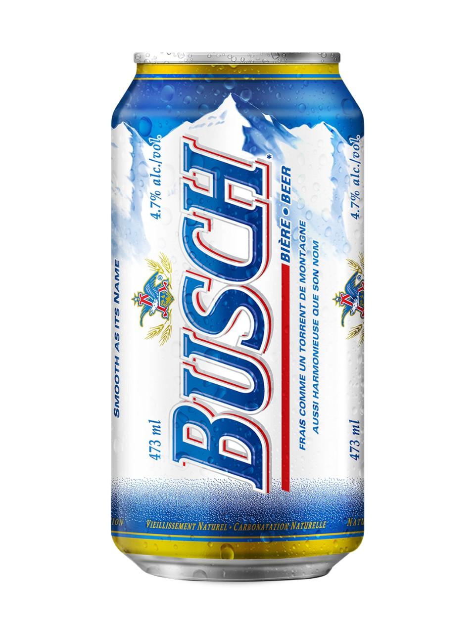 Busch Ice | LCBO