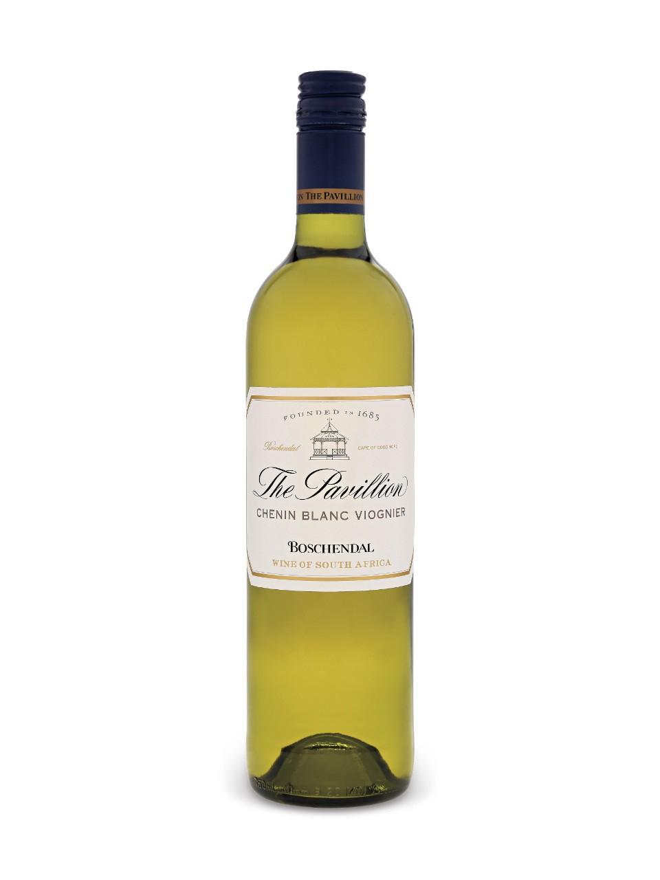 The pavillion chenin blanc viognier lcbo for Chenin blanc