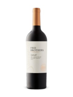 Frei Brothers Reserve Zinfandel 2016