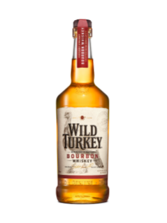 Kentucky Straight Bourbon Wild Turkey 81