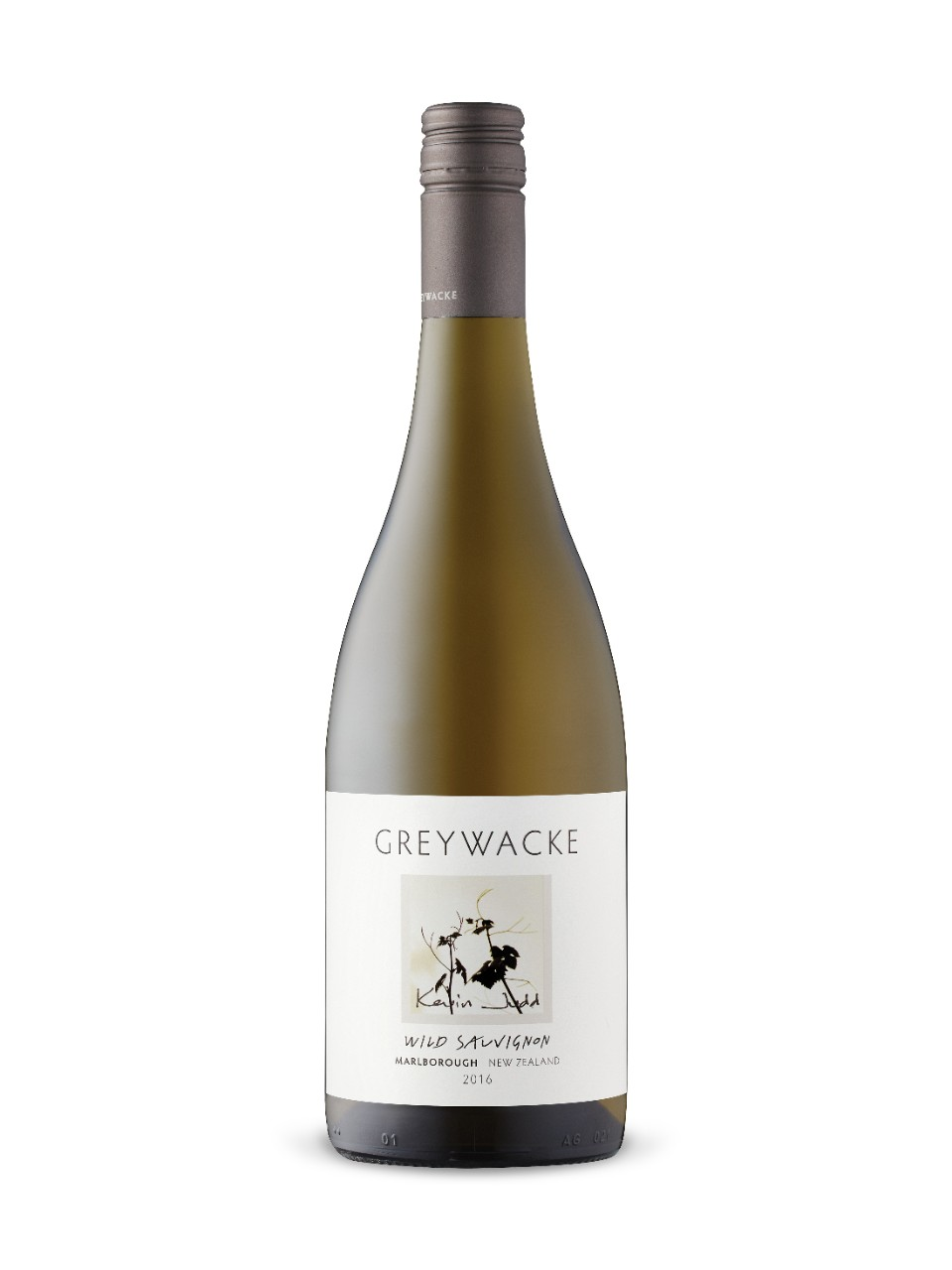 Image for Greywacke Wild Sauvignon 2015 from LCBO