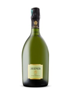 Domaine Jeeper Brut Grand Assemblage
