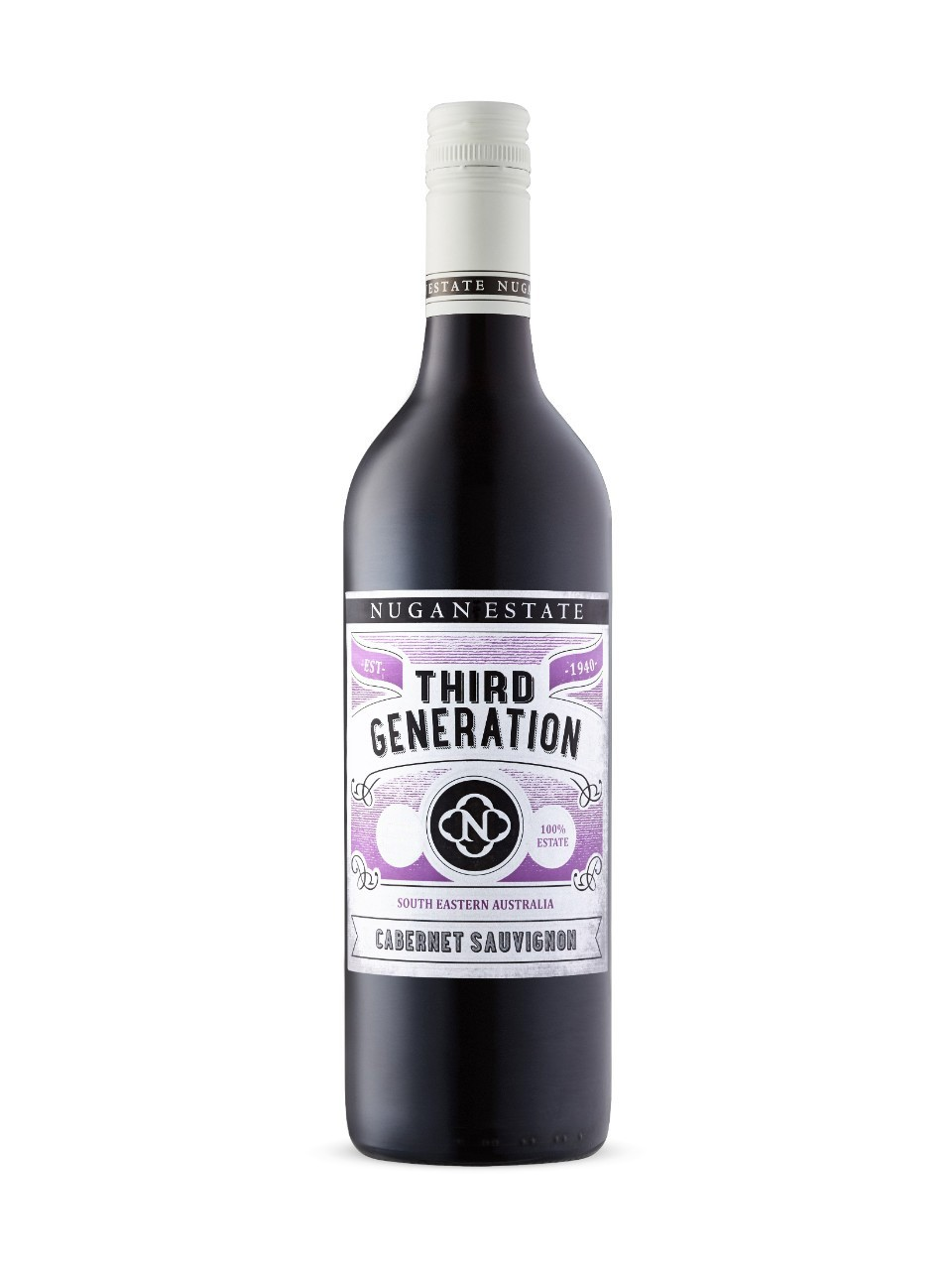 Image for Nugan Estate 3rd Generation Cabernet Sauvignon 2015 from LCBO