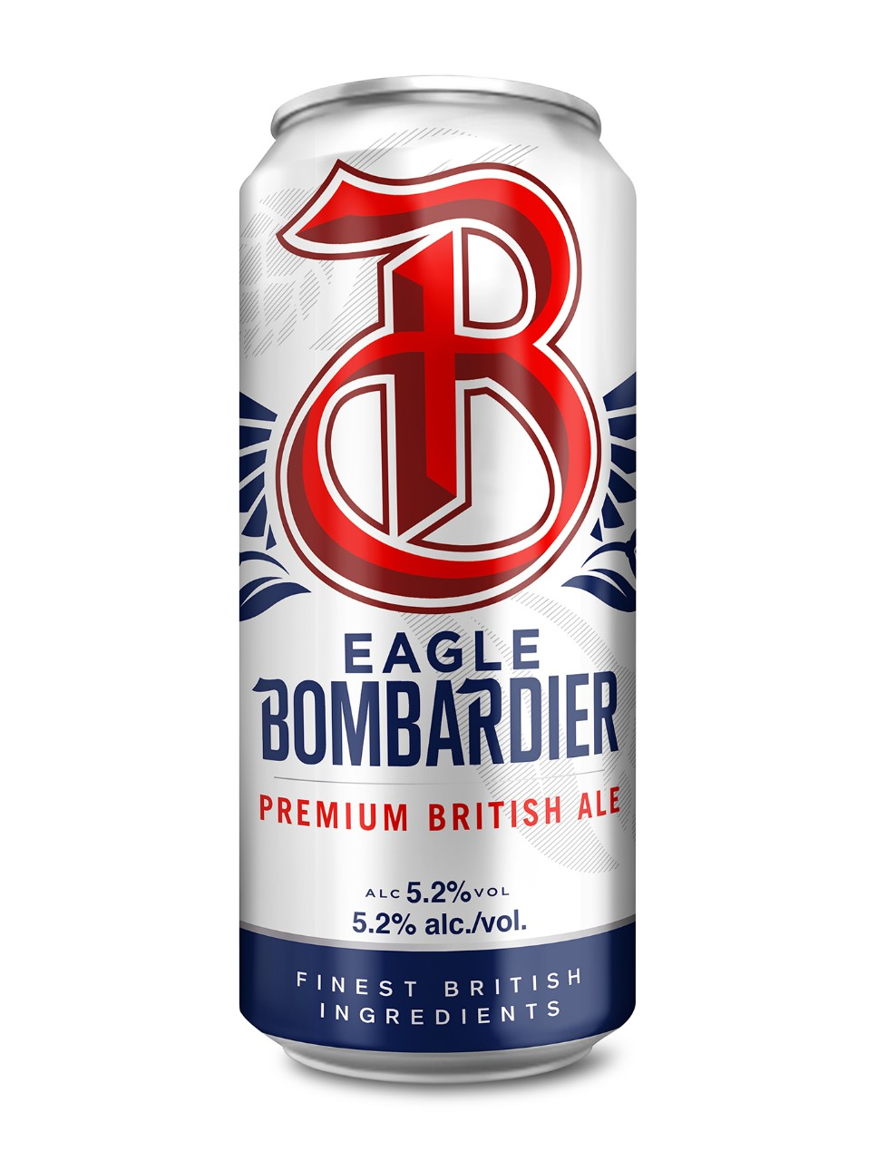 Image for Bombardier Ale from LCBO