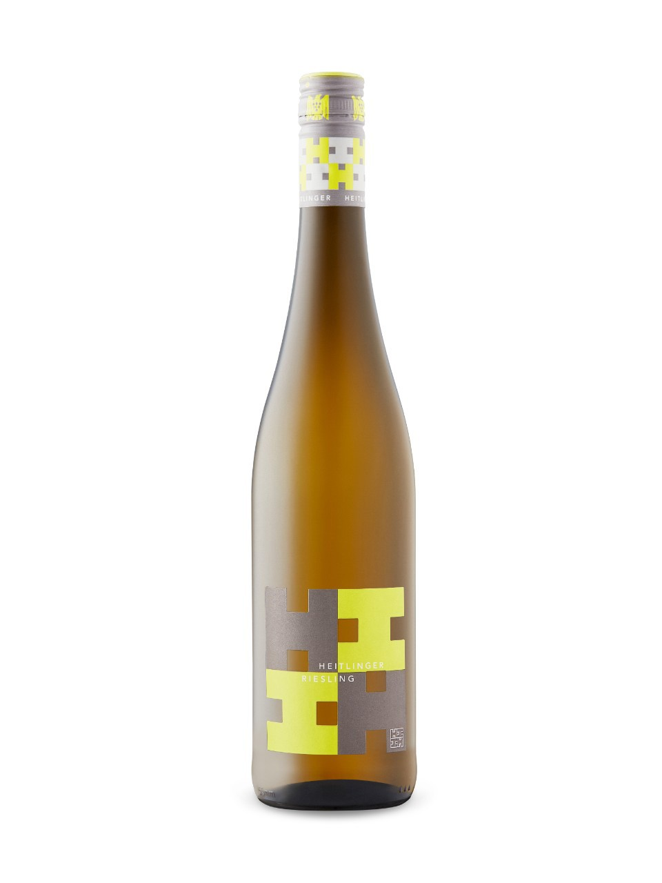 Image for Heitlinger Riesling 2015 from LCBO