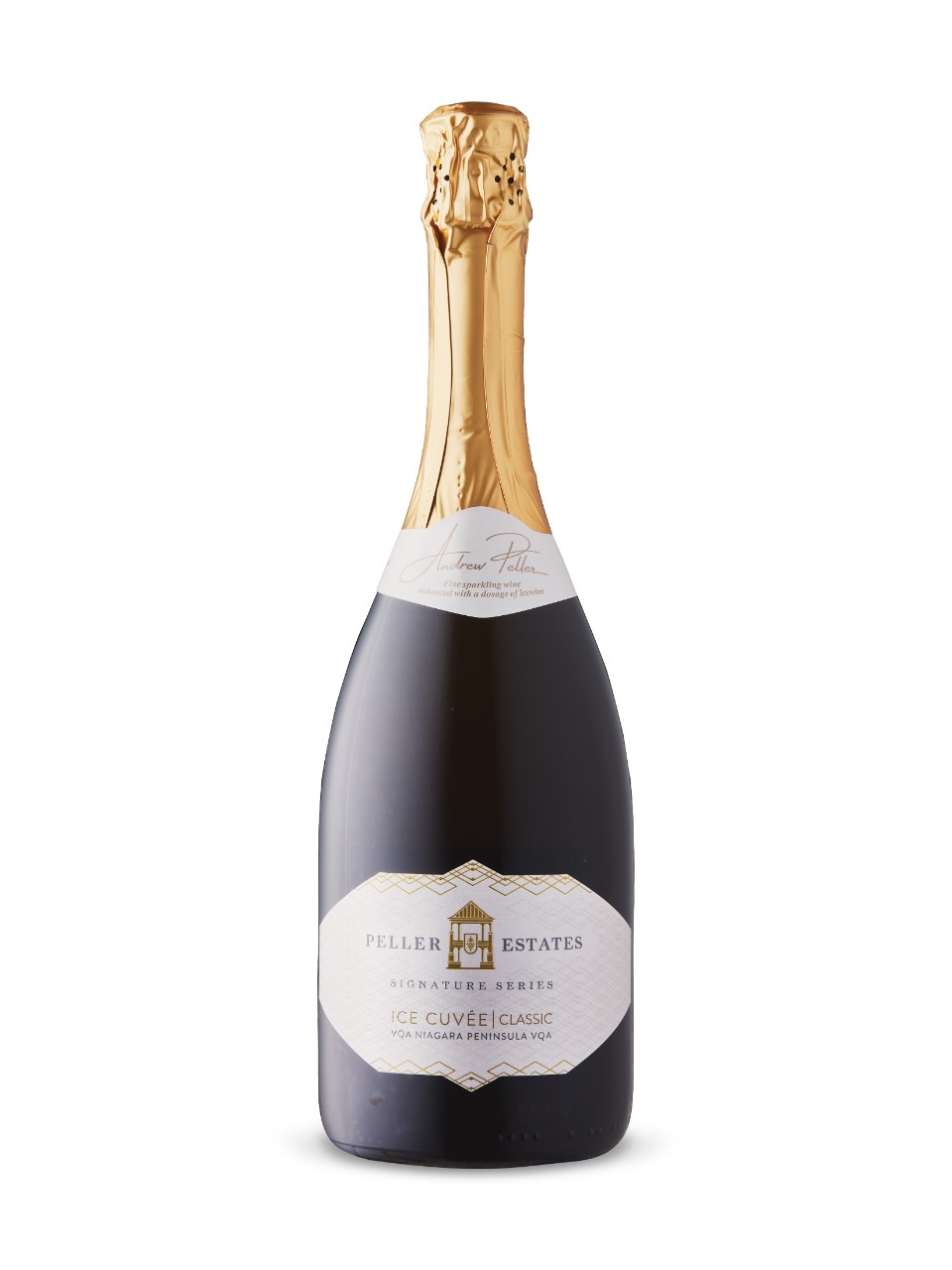 Image for Peller Estates Signature Series Classic Ice Cuvée Sparkling from LCBO