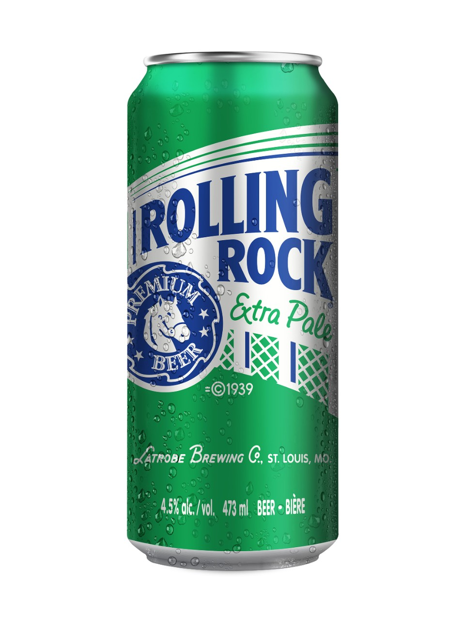 Rolling Rock Extra Pale