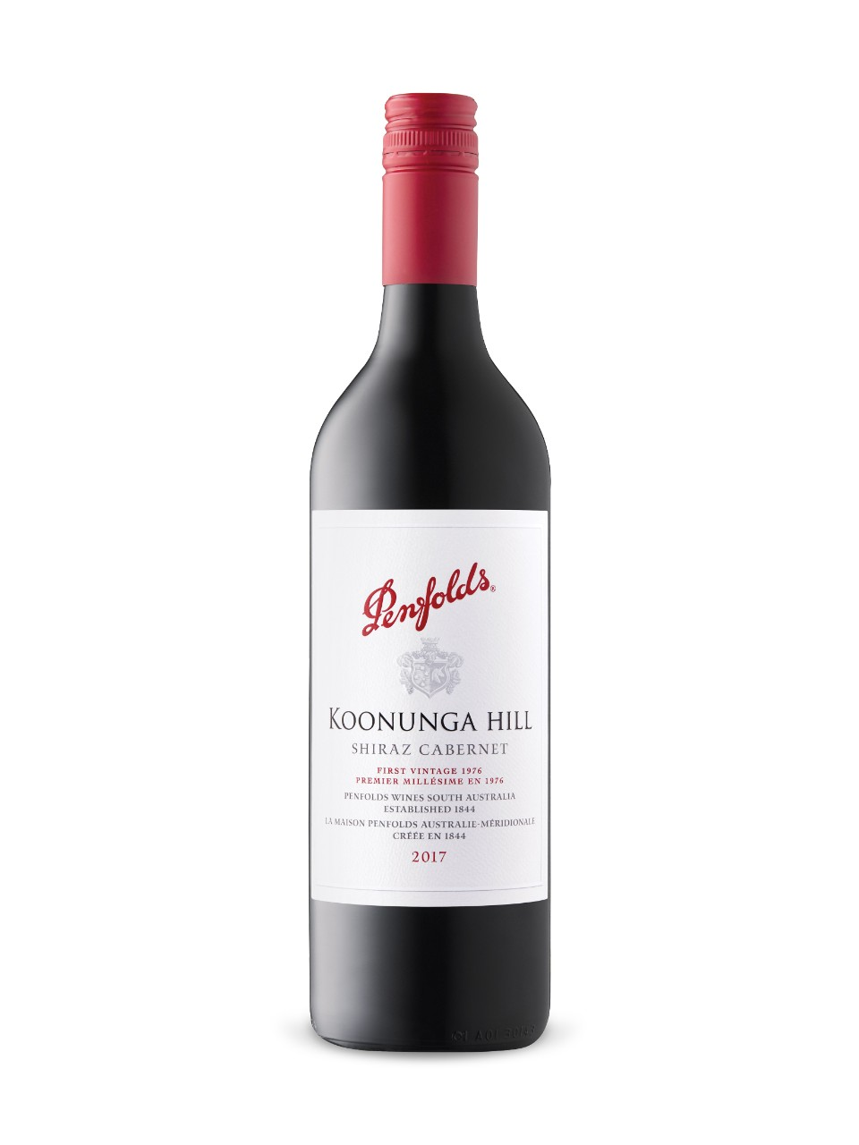 Penfolds Koonunga Hill Shiraz/Cabernet from LCBO