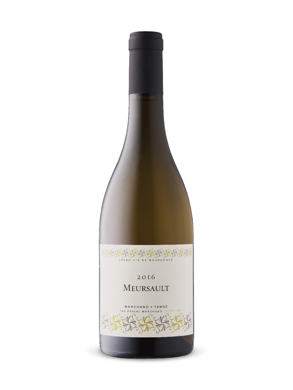 Image for Marchand-Tawse Meursault 2015 from LCBO
