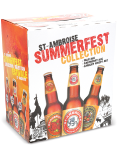 St. Ambroise Summer Taster Pack