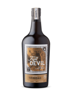Kill Devil Trinidad 11 YO Single Cask Rum