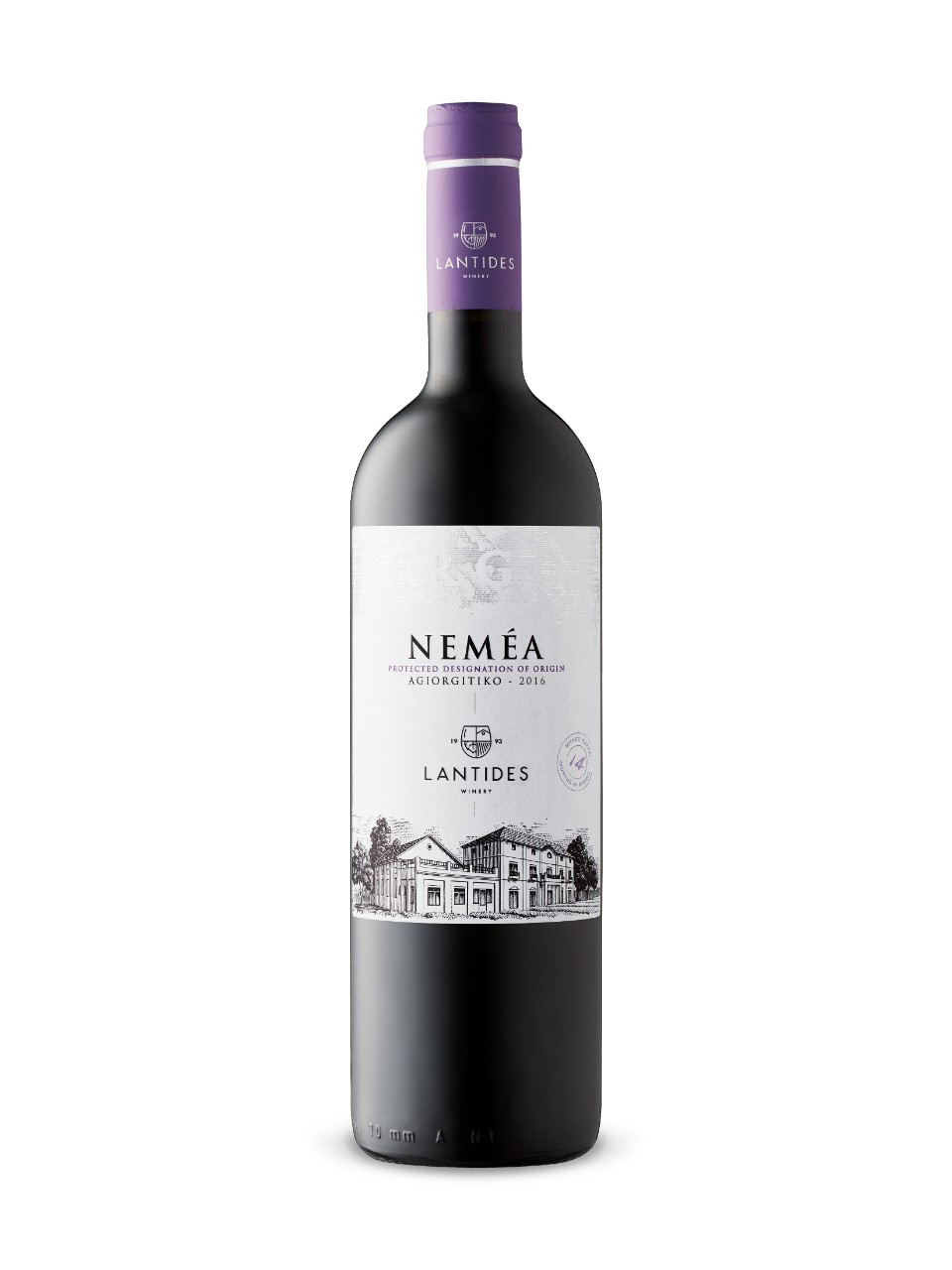 Image for Lantides Neméa Agiorgitiko 2016 from LCBO