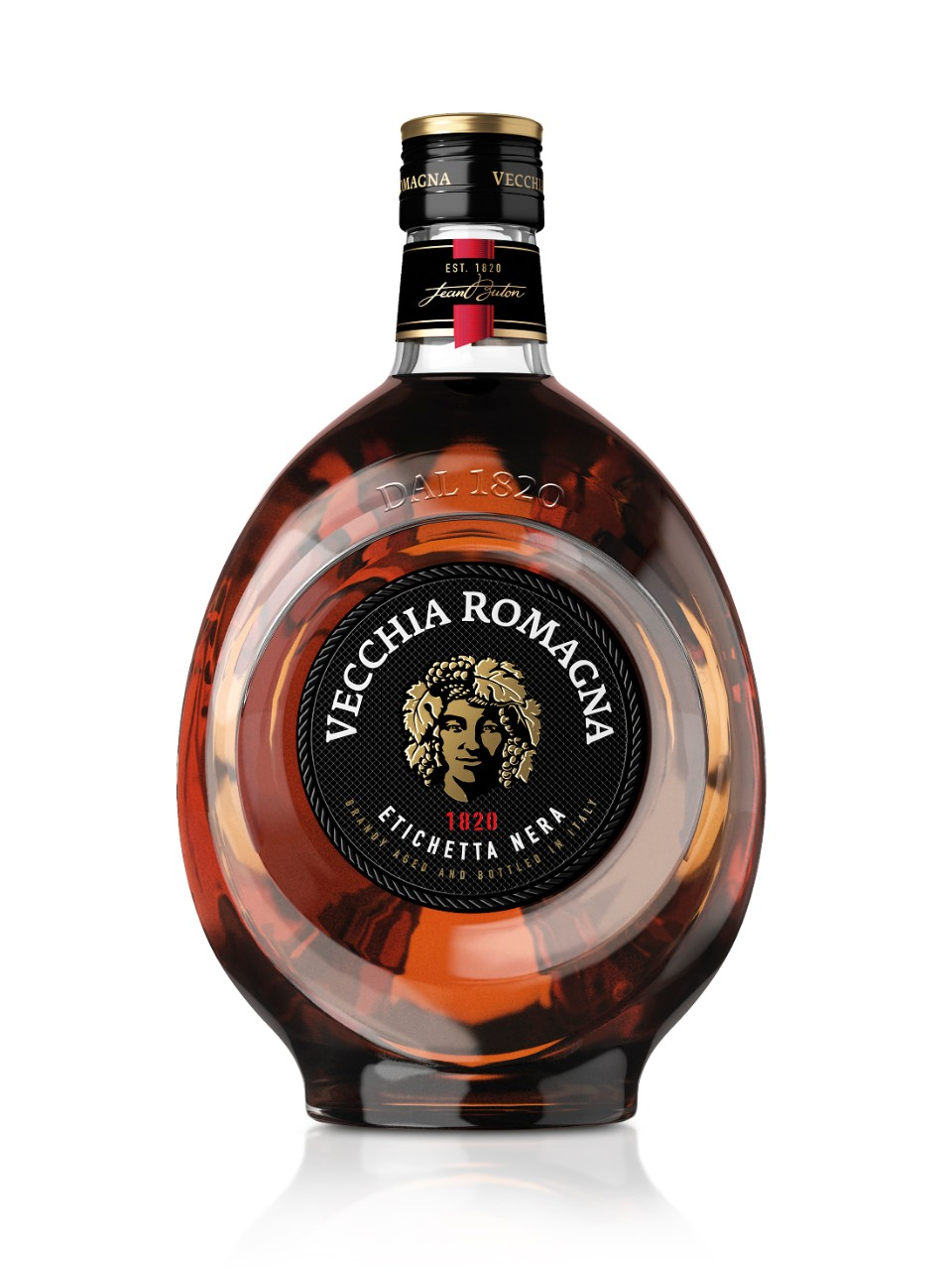 Image for Buton Vecchia Romagna Brandy from LCBO