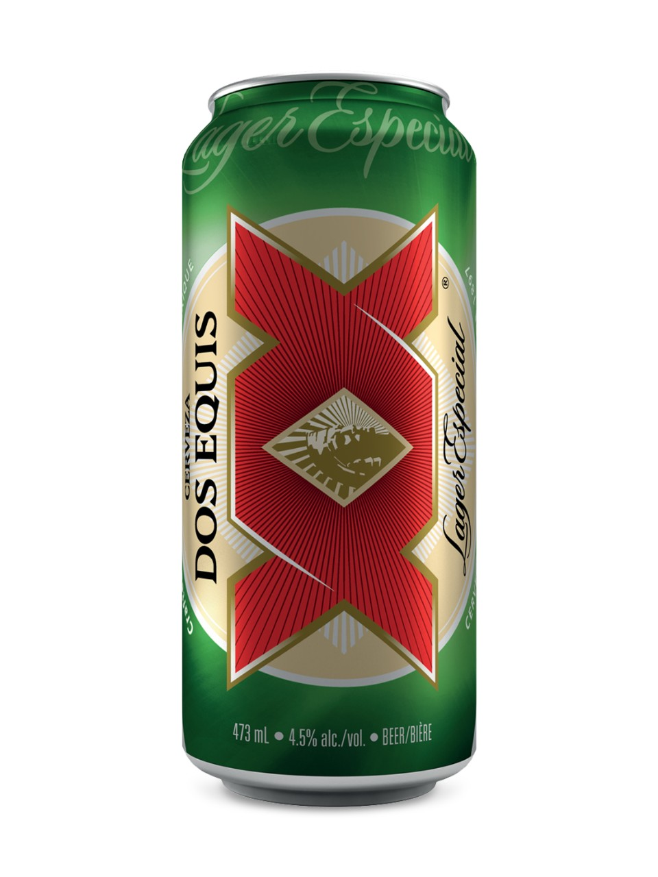 Dos Equis Lager