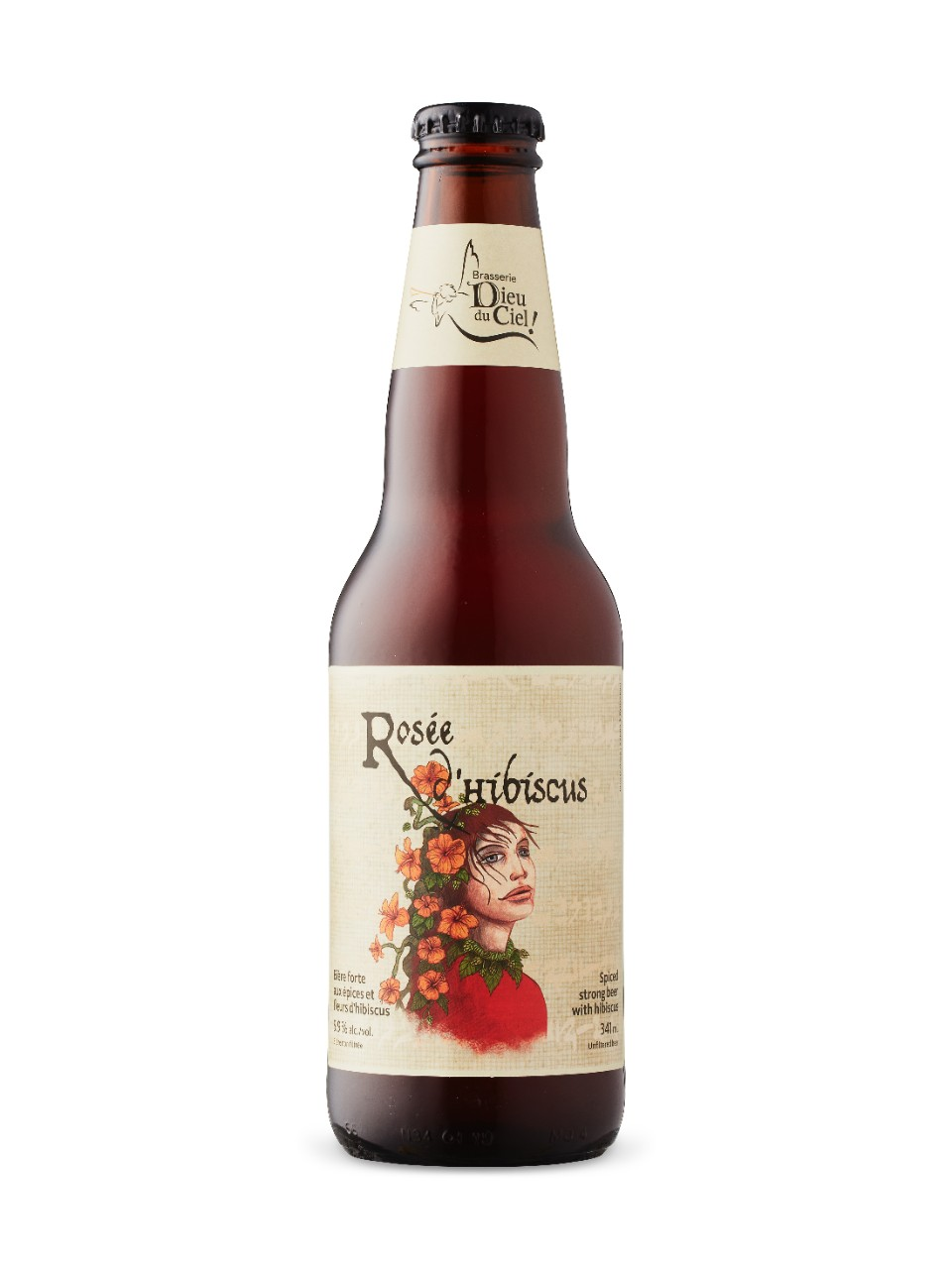 Image for Rosee D'Hibiscus from LCBO