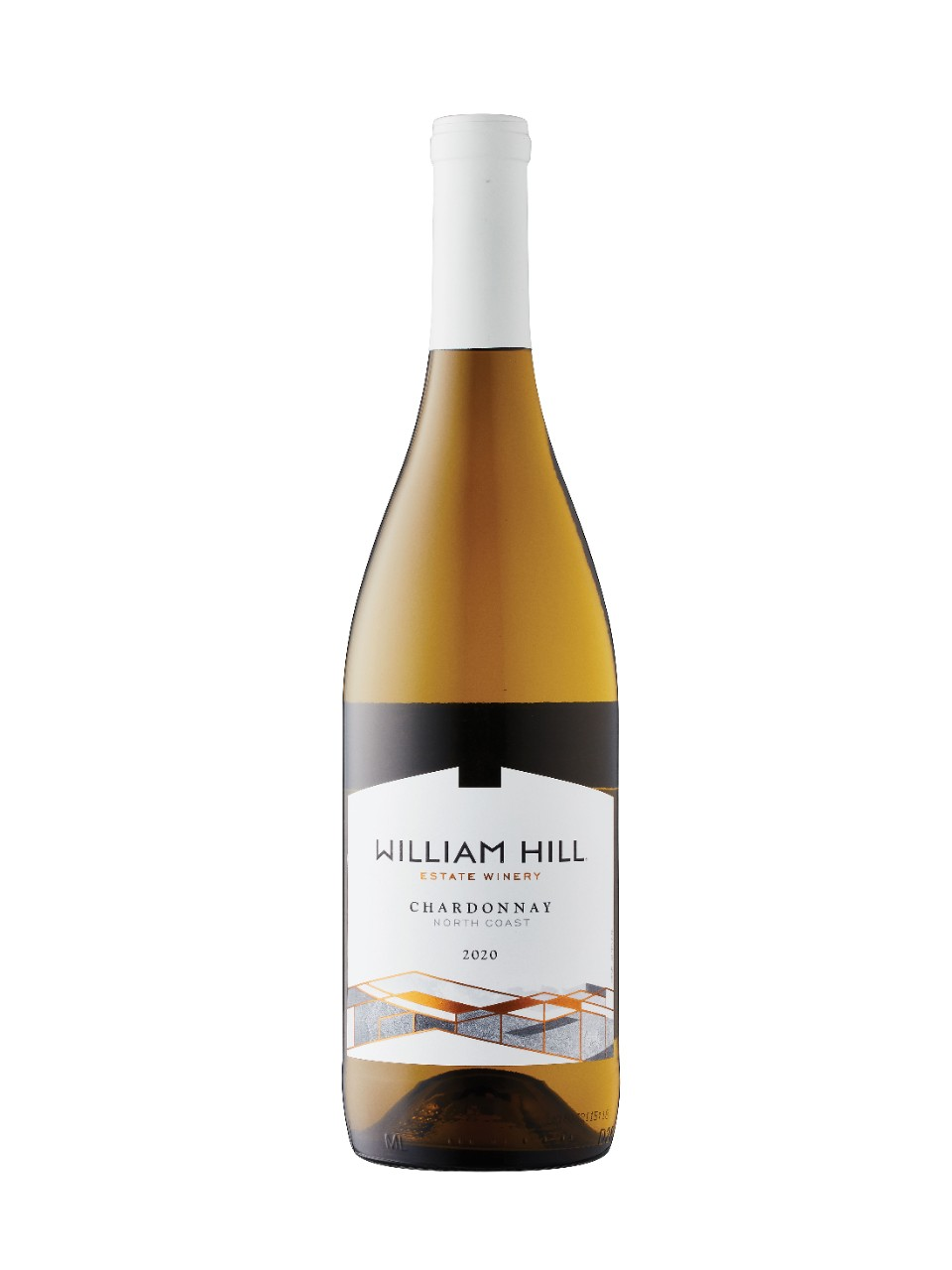 Image for William Hill North Coast Chardonnay 2016 from LCBO