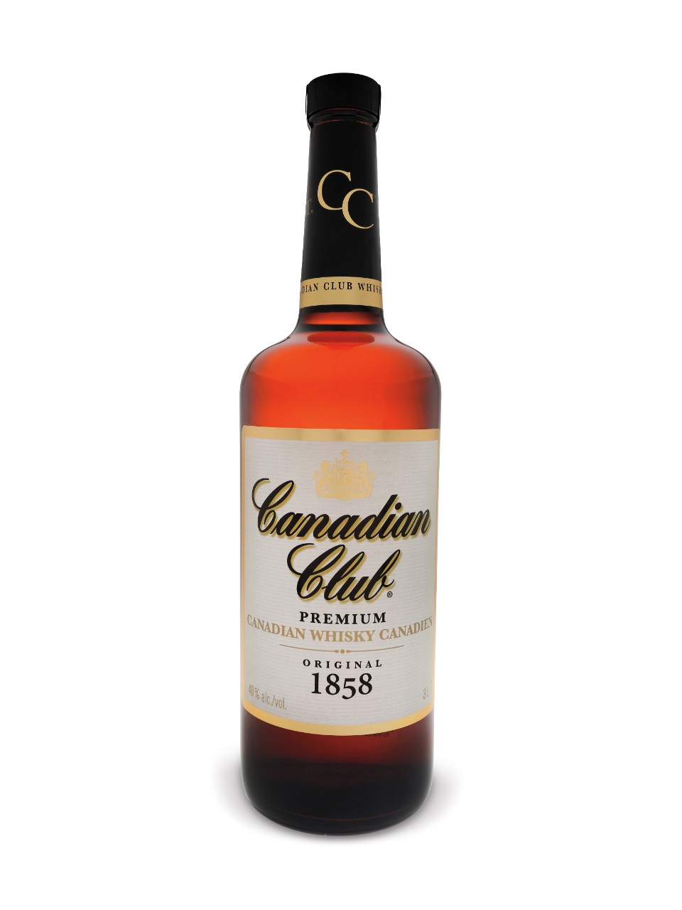 Image for Canadian Club Whisky from LCBO