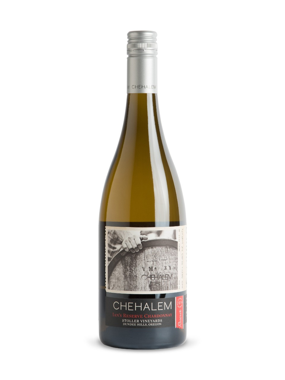 Image for Chehalem Ian's Reserve Chardonnay 2014 from LCBO