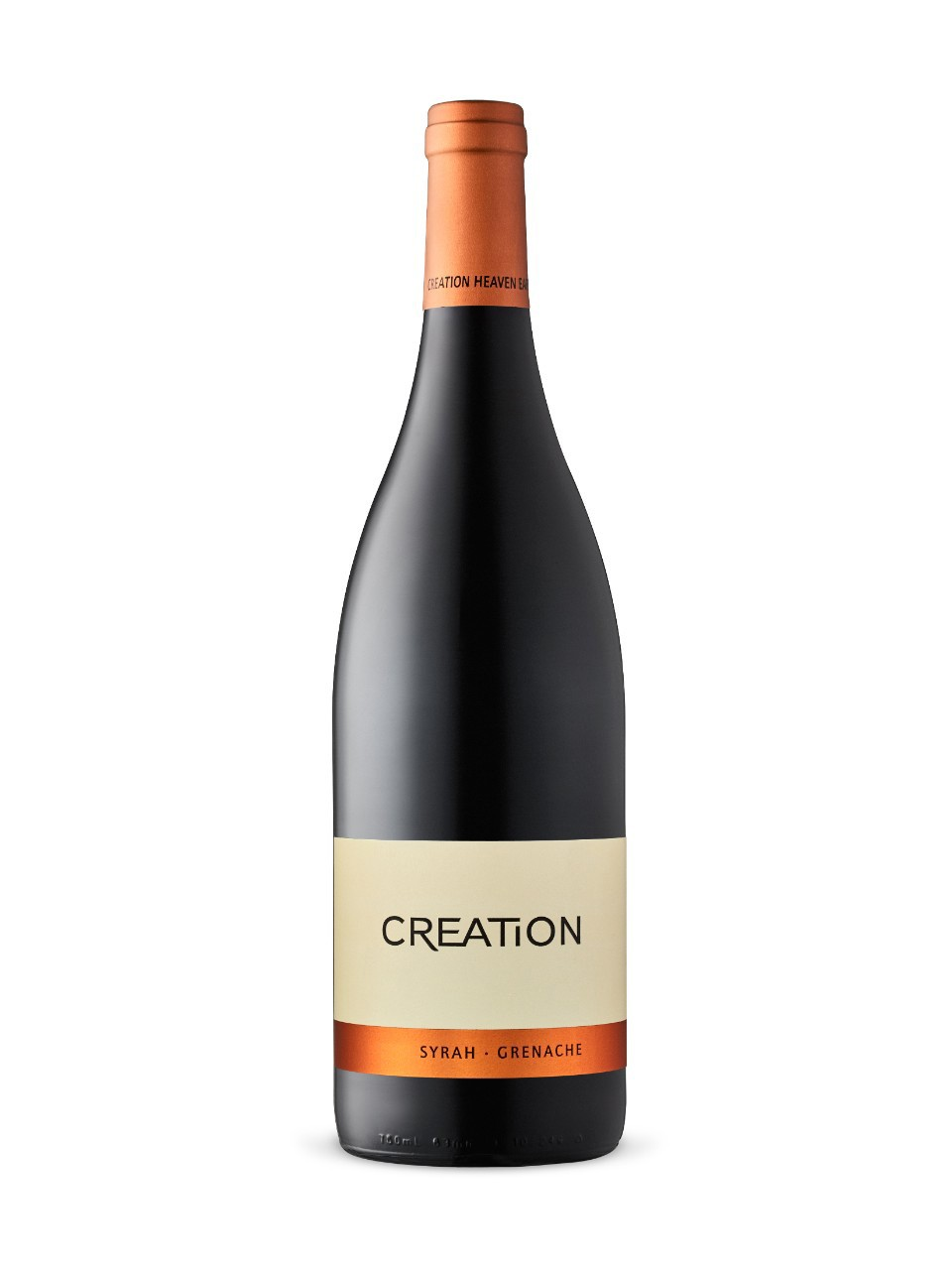Syrah Grenache Creation 2015
