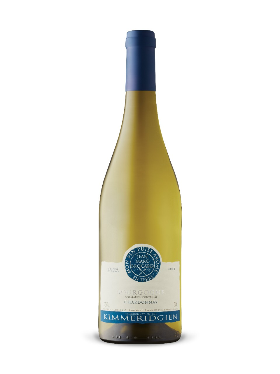 Image for Jean-Marc Brocard Kimmeridgien Chardonnay 2017 from LCBO