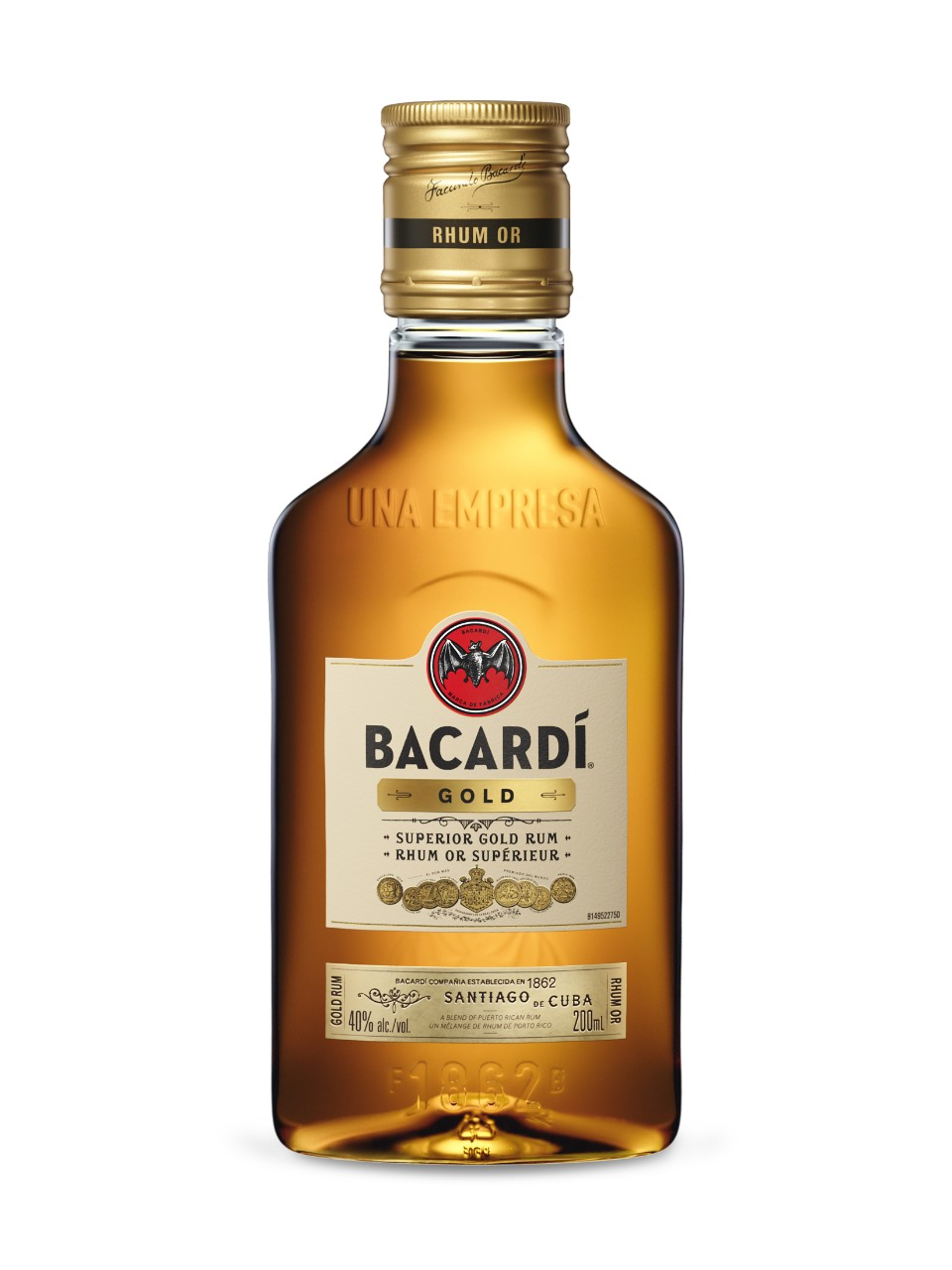 Bacardi - Silver Superior Rum - Young's Fine Wines & Spirits |Bacardi Silver Rum