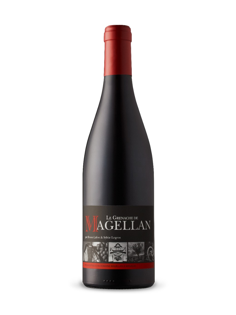 Image for Magellan Grenache 2015 from LCBO