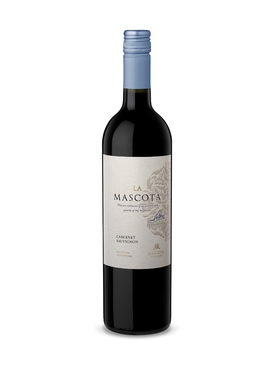 Image for La Mascota Cabernet Sauvignon from LCBO