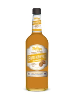 Schnaps Phillips Butter Ripple