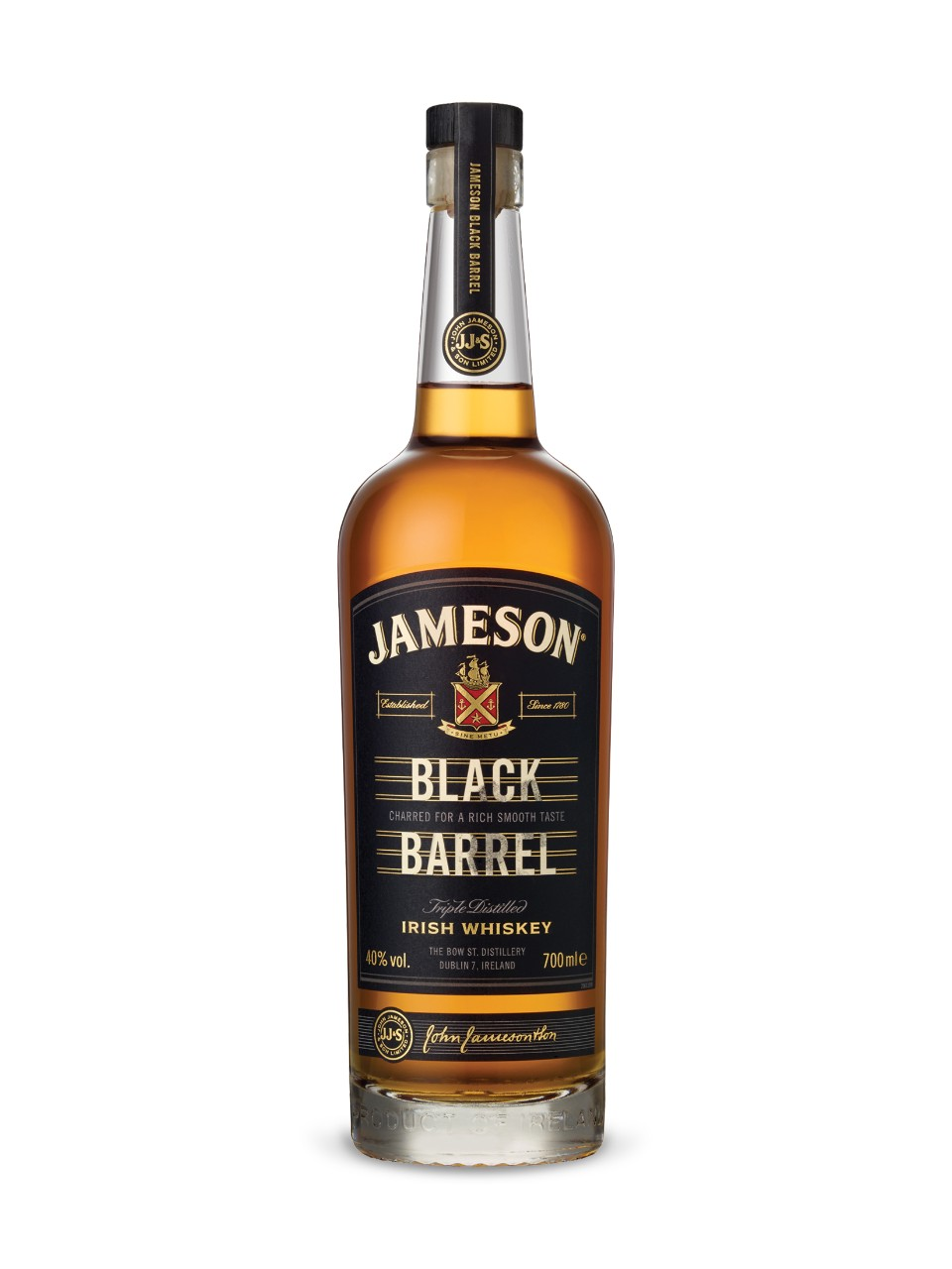 Image pour Whisky Jameson Black Barrel à partir de LCBO